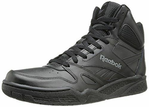 Reebok Classic Royal BB4500 High Top Sneaker in All Black in Sizes 6.5 to 15