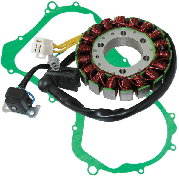 Stator amp; Gasket for Arctic Cat 300 2X4 4X4 1998 2004 $90.84