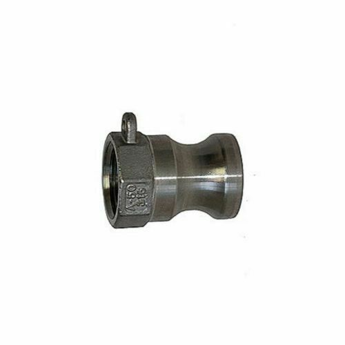Camlock Fitting Type A - 12