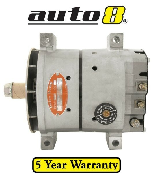 Brand New Alternator for Caterpillar 623G 15.2L C15 Turbo Diesel Scraper