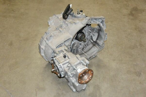 NEW OEM Audi A3 S3 TT TTS 02Q 2.0T 3.6 6 Speed Manual KNZ KDP Transmission 02-17