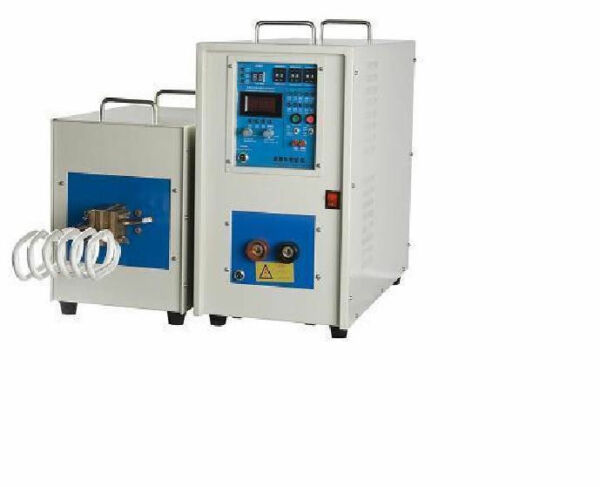 30KW High Frequency Induction Heater Furnace