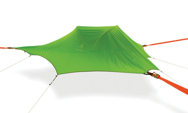 Tentsile Connect Hammock Tree Tent - Forest Green