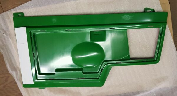 AM128983 John Deere OEM Left Engine Side Panel