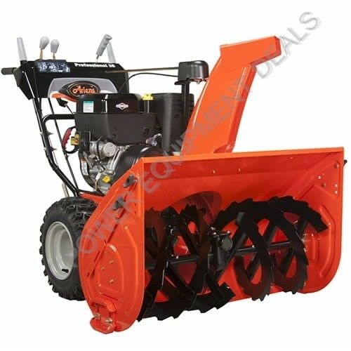 Ariens Professional ST32DLE (32') TwoStage Snow Blower 926071 *Free Wrnty