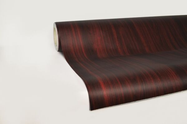 Professional quality Dark wood grain 60ft x 48