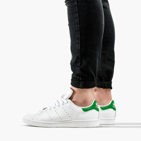 MEN'S SHOES SNEAKERS ADIDAS STAN SMITH TYP [M20324]