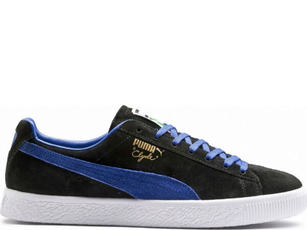 Brand New Puma Clyde Men's Athletic Fashion Sneakers [361466 02]