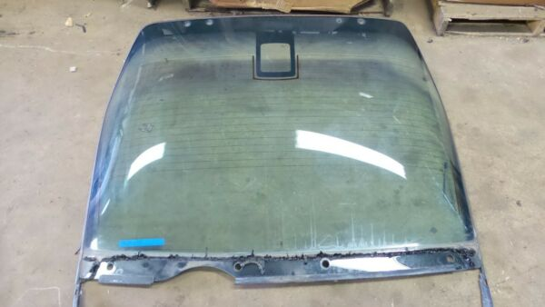 1986 STYLE CAMARO TRUNK HATCH GLASS TRUNK CARS W DEFROST $51.99