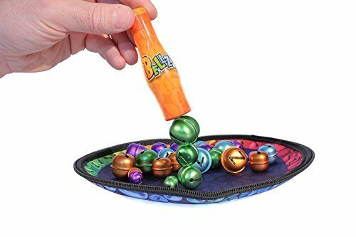 Bellz! - A Positively Magnetic Game - fun for the whole family from Wiggles 3d