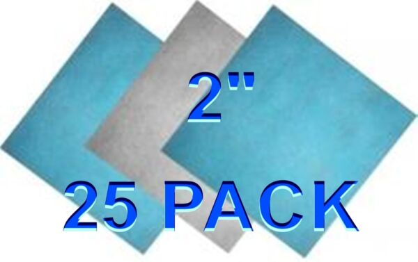 (25 Pack) 2