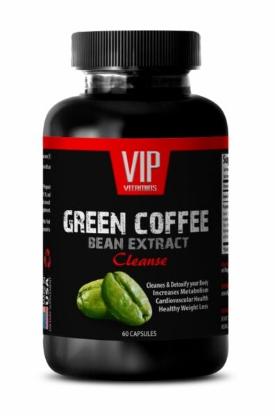 Green coffee bean powder-GREEN COFFEE BEEN EXTRACT-Pills for Weight loss -1B