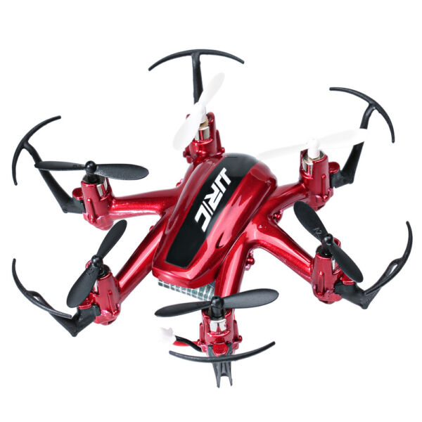 JJRC H20 Tiny 2.4G 6 Axis Gyro 4CH RC Mini  Hexacopter Headless Mode RTF