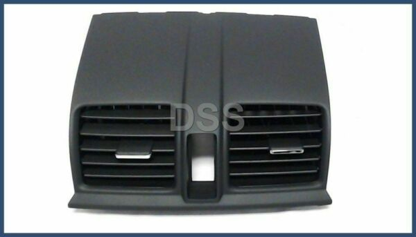 Genuine Honda CR V Center AC Dash Heater Vent Air Outlet Duct OEM 77610SWAA02ZAH