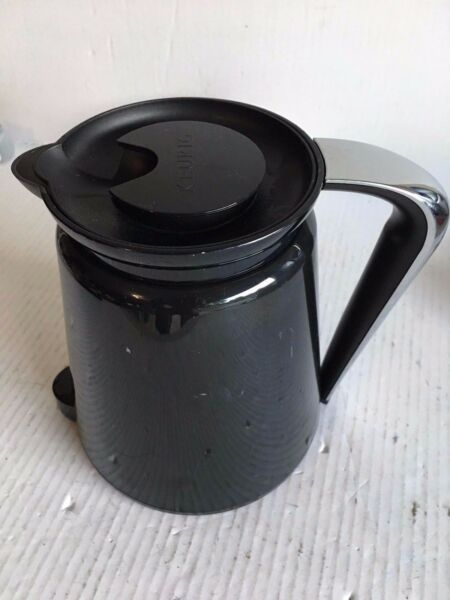 Genuine Keurig 2.0 Carafe Replacement Coffee Pot  K300 K350 K400 K450 K500 K550
