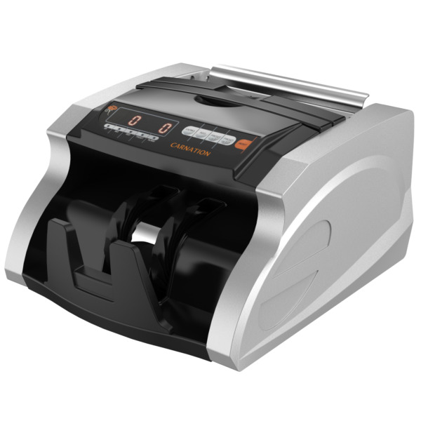 CR180 Currency Counter UV MG