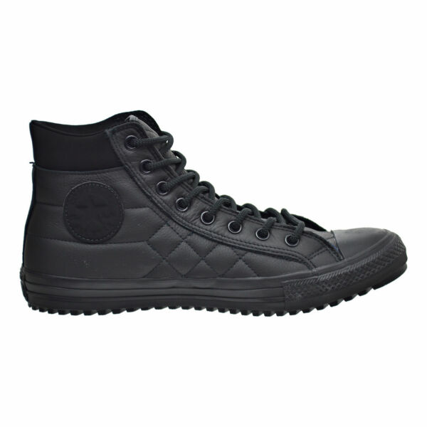 Converse Chuck Taylor All Star PC High Men's Boots Black 153669C New Without Box