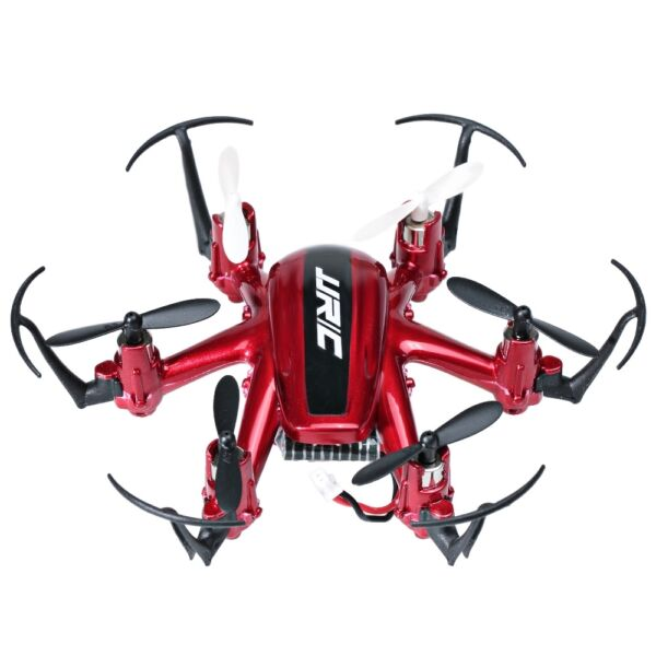 Mini JJRC H20 2.4G 6-Axis RC Quadcopter Hexacopter Electric Drone 4 LED Lights