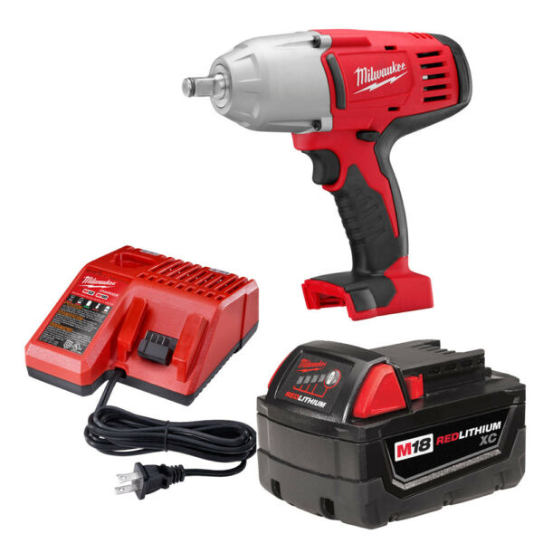 Milwaukee 2663-21 M18 1/2