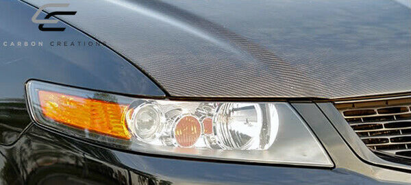 Carbon Creations OER Look Hood 1 Piece for TSX Acura 06 08 ed 105226 $709.00
