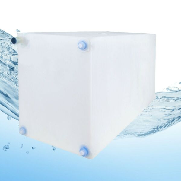 RV Fresh Or Gray Water Holding Tank 40 Gallon 39quot; X 18quot; X 14quot; Water Tank $124.95