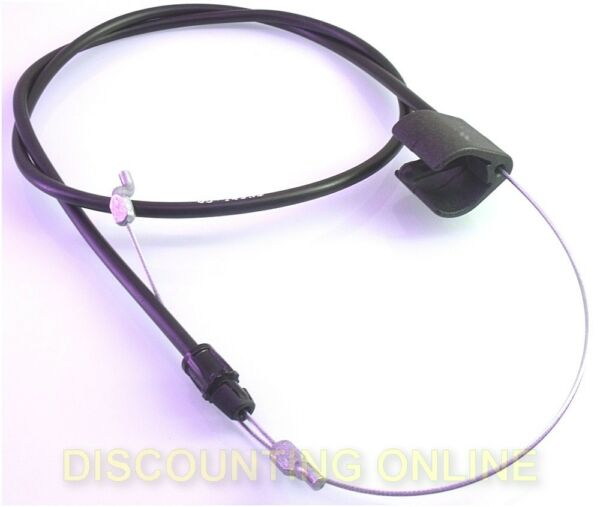 USA CONTROL CABLE FITS TROY BILT MTD HONDA LAWN MOWER 946 1130 746 1130 9461130