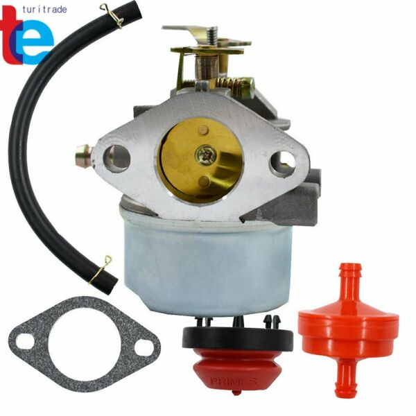 Carburetor for Tecumseh 8HP 9HP 10HP Snowblower 640349 640052 640054