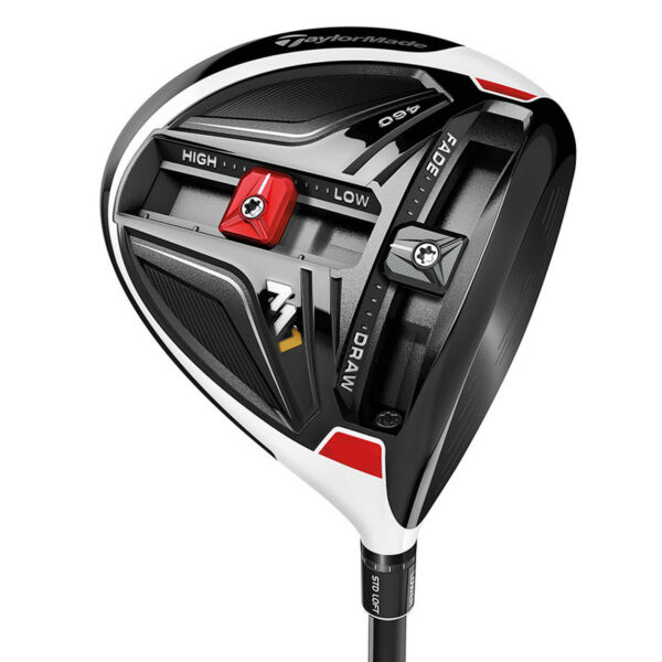 TaylorMade Golf Clubs M1 Driver, Brand NEW