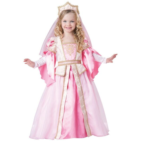 Princess Costumes for Toddlers Sleeping Beauty Aurora Halloween Fancy Dress $37.19