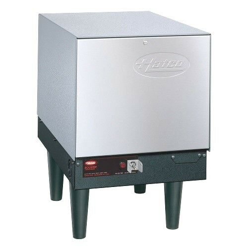Hatco C-39 Electric Compact Booster Heater 39 KW 6 Gallon Water Tank High Temp
