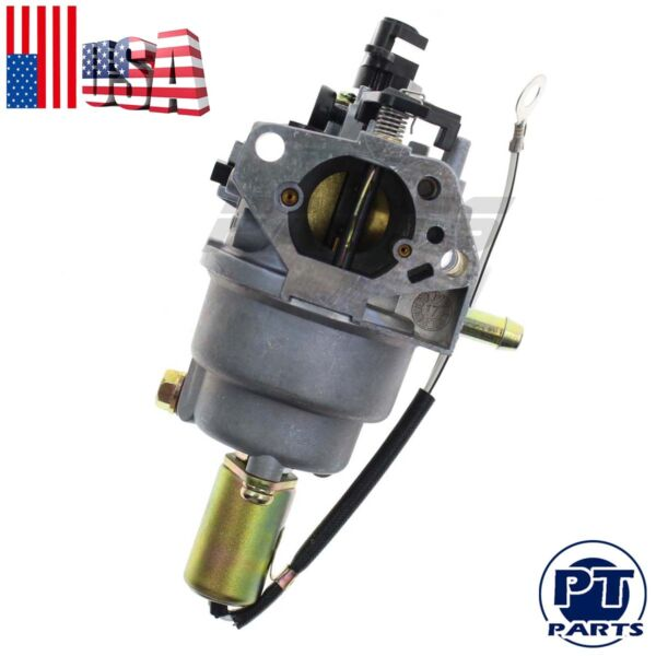 Replacement Carburetor MTD 951 12771A 751 12771 751 12771A 751 12823 951 12771