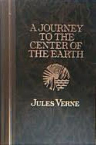 NEW - A Journey to the Center of the Earth (The World's Best Reading)