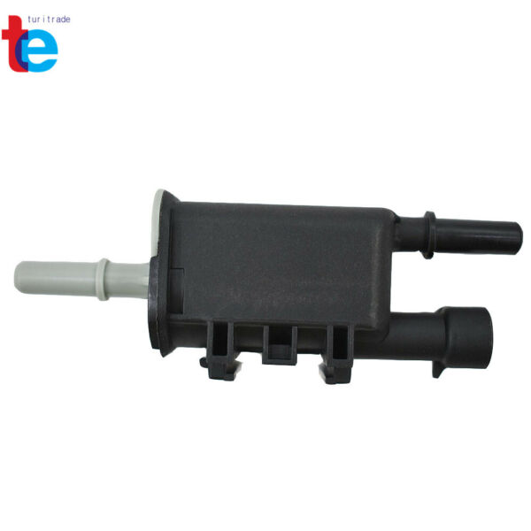 NEW Emisson System Vapor Canister Purge Valve Solenoid For 04-14 GM 12597567