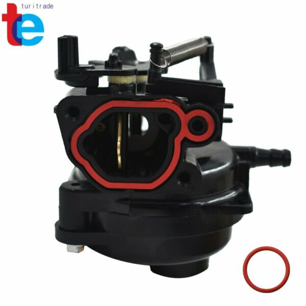 For Briggs & Stratton 594529 Plastic & Metal Lawn Mower Replacement Carburetor