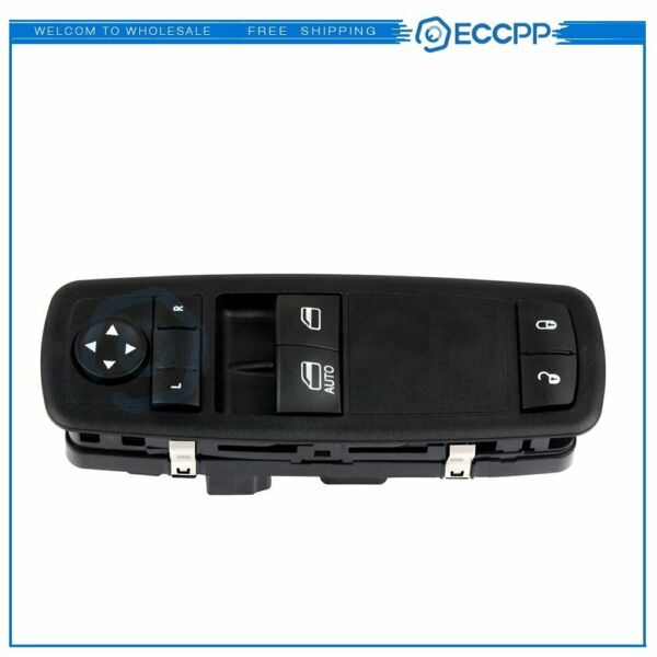 Window Switch for Dodge Grand Caravan Chrysler Chrysler Town & Country 2008-2011