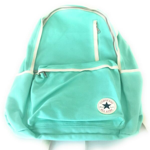 Converse Style 10003221 Canvas original Backpack 100 % Cotton Free Shipping