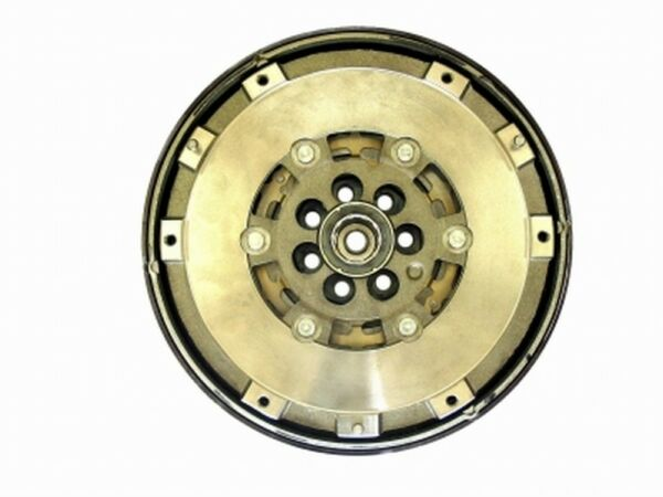 Clutch Flywheel-Premium AMS Automotive 167502