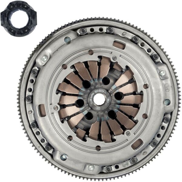 Clutch Kit-Premium AMS Automotive 17-050DMF