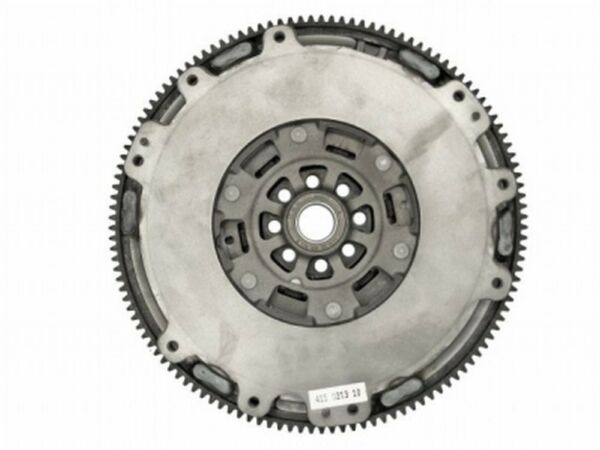 Clutch Flywheel-Premium AMS Automotive 167335