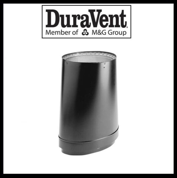 DURAVENT DVL DOUBLE WALL- 6
