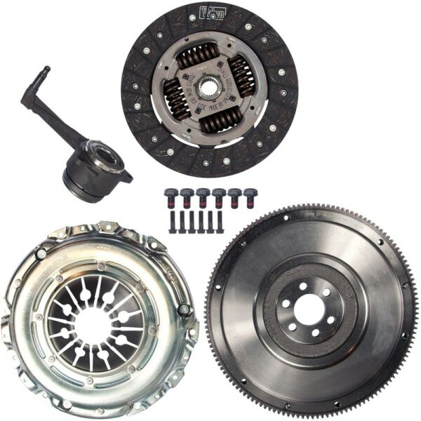 Clutch Kit-Premium AMS Automotive 02-117