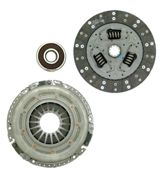 Clutch Kit-Premium AMS Automotive 04-208