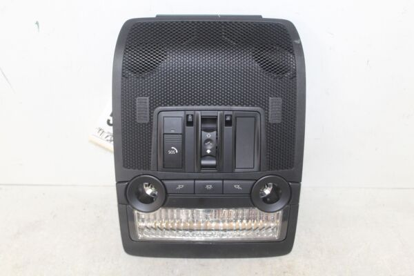 Front Console ROOF BMW X6 10 11 12 13 14 $110.00