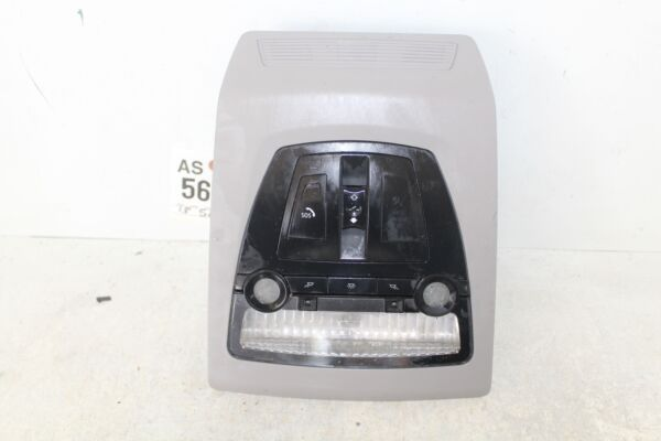 Front Console ROOF BMW 528I 12 13 14 15 16 $115.00