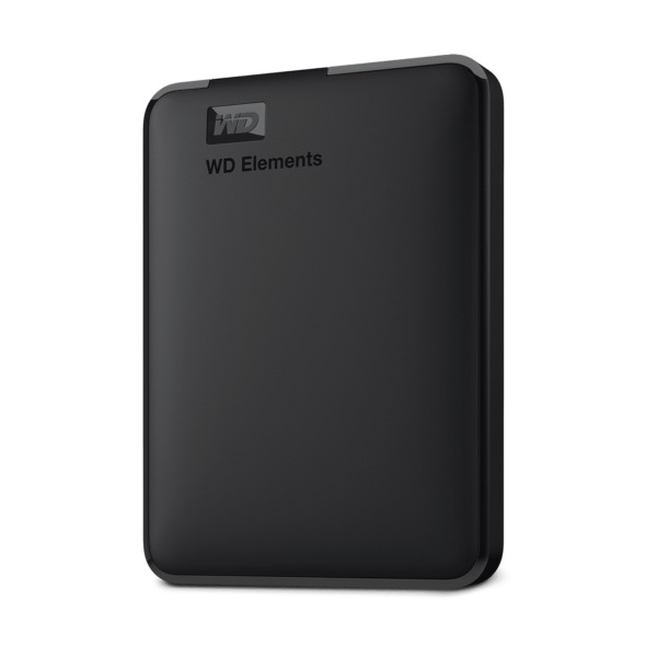WD Elements Portable 2TB Manufacturer Refurbished Hard Drive by Western Digital $42.99