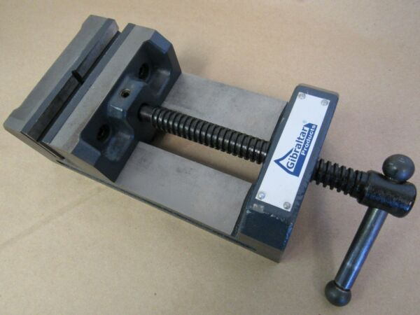GIBRALTAR PRODUCTS 4quot; VISE