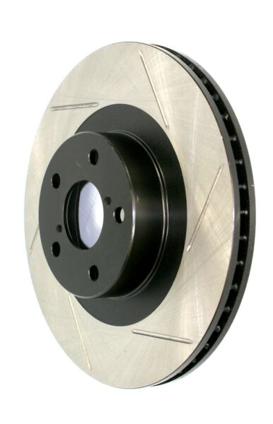 StopTech 126.39039SR StopTech Sport Rotor Fits 04-13 C30 C70 S40 V50
