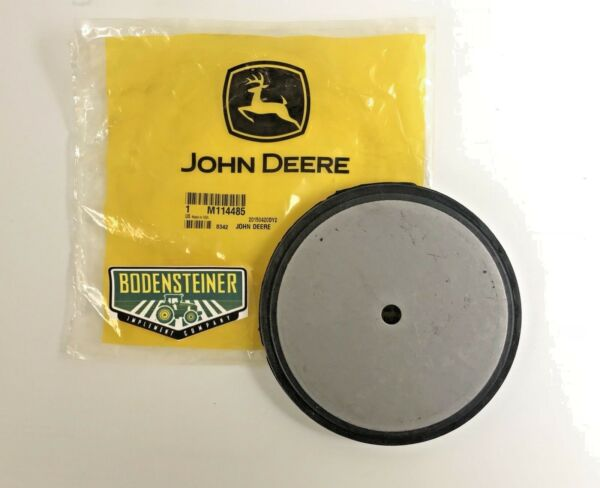John Deere OEM Traction Wheel Drive Disk M114485