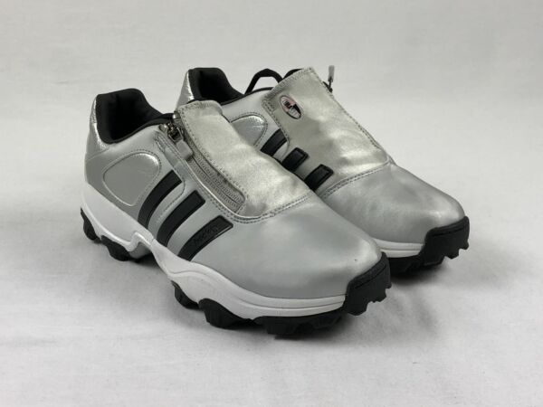 NEW adidas adistar Hockey S.2 - Silver Cleats (Women's Multiple Sizes)