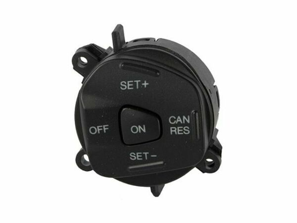 For 2011-2013 Ford Fiesta Cruise Control Switch Right Motorcraft 72634ZC 2012